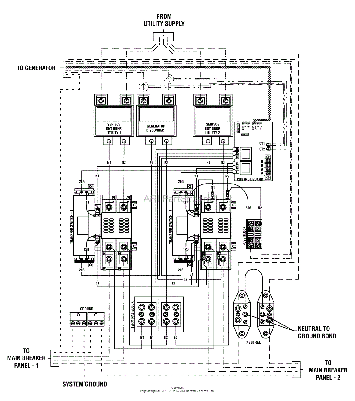 awesome generac transfer switch wiring diagram 27 in mach 460 best at jpg