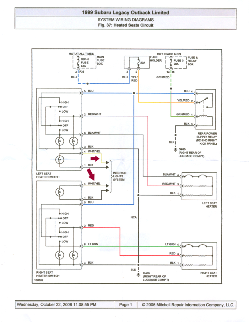 2014 forester radio wiring diagram