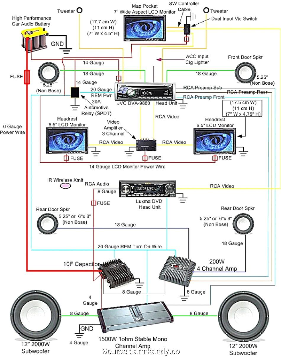 wiring diagram for car audio schema diagram database pioneer car speaker wiring diagram car audio wiring