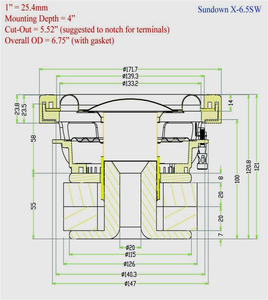 subwoofer wiring diagram dual 4 ohm single voice coil wiring wiring diagrams fender mustang wiring diagram
