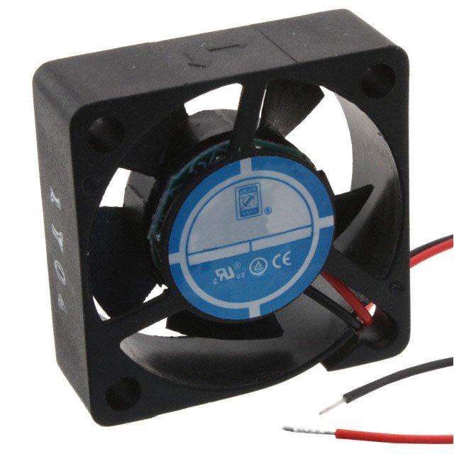 od3010 12hb orion fans 1053 1199 nd digikey electronics