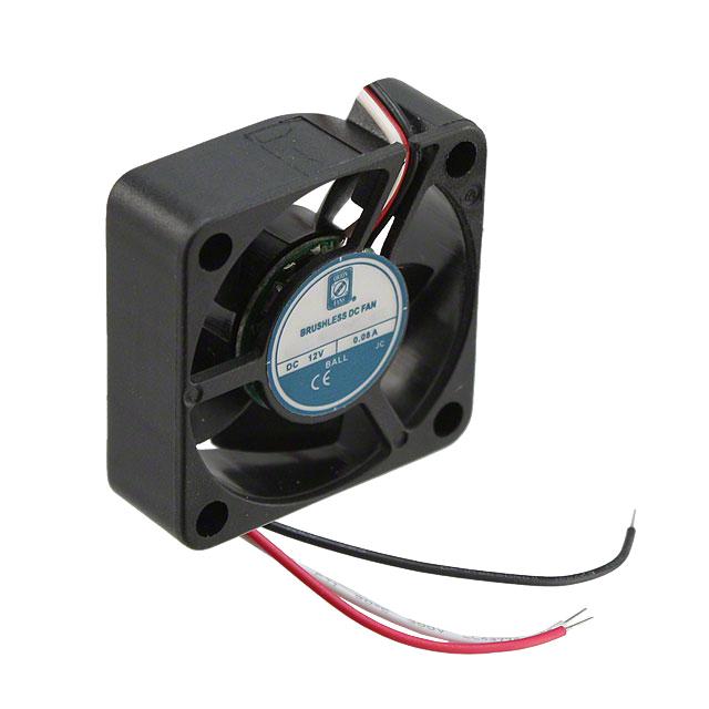 od3010 12hb01a orion fans 1053 1200 nd digikey electronics