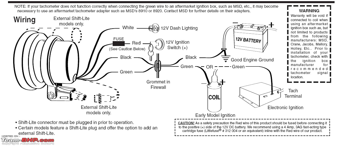 sun tune tachometer wiring diagram wiring diagram toolbox sun tach wiring diagram nissan