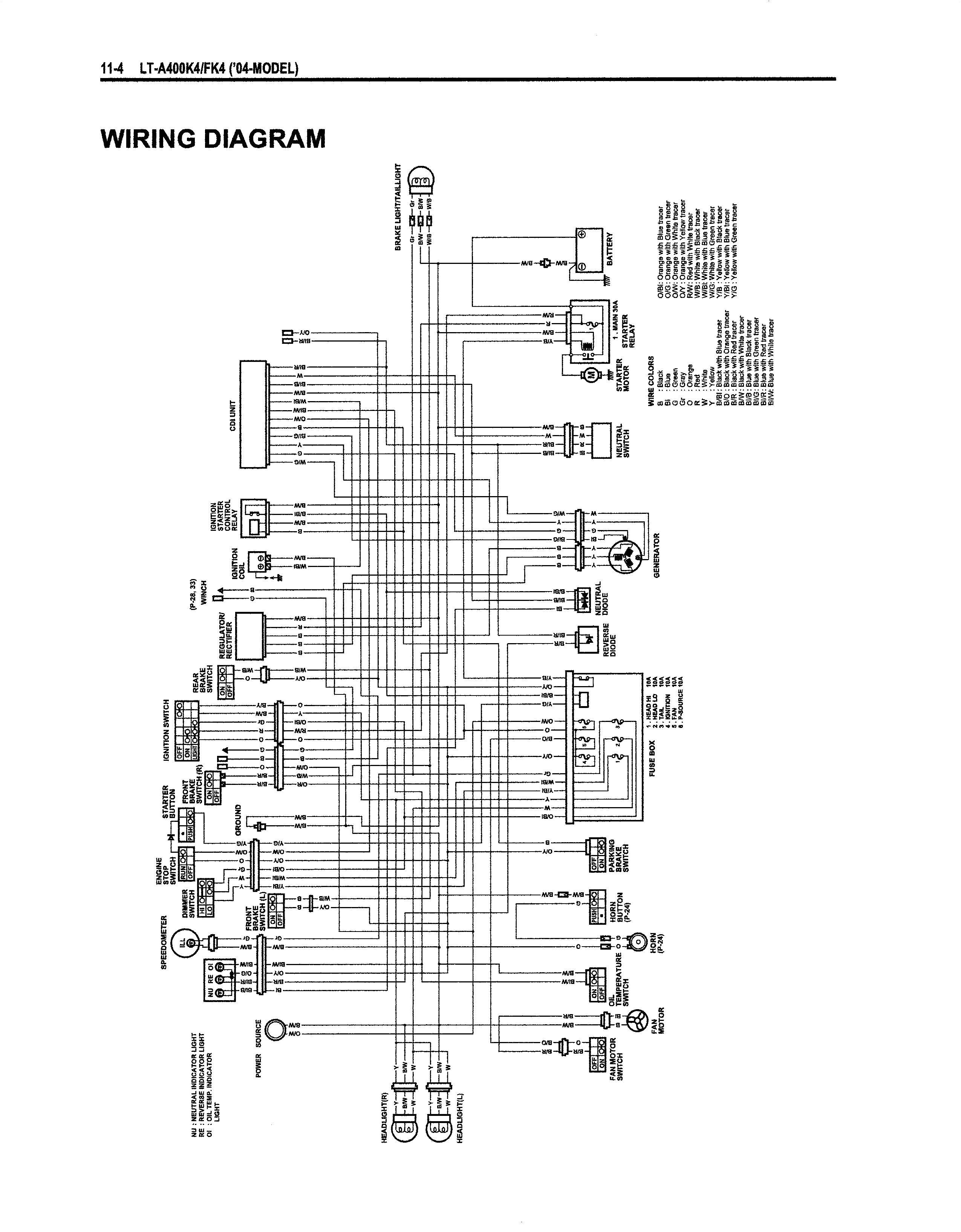 on a 2007 suzuki eiger wiring diagram wiring diagrams konsultsuzuki eiger wiring diagram wiring diagram technic