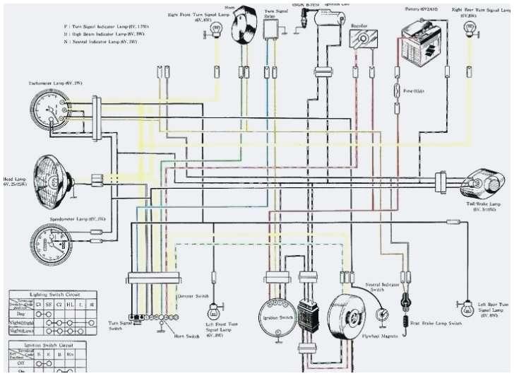 dt25c suzuki wiring schematic