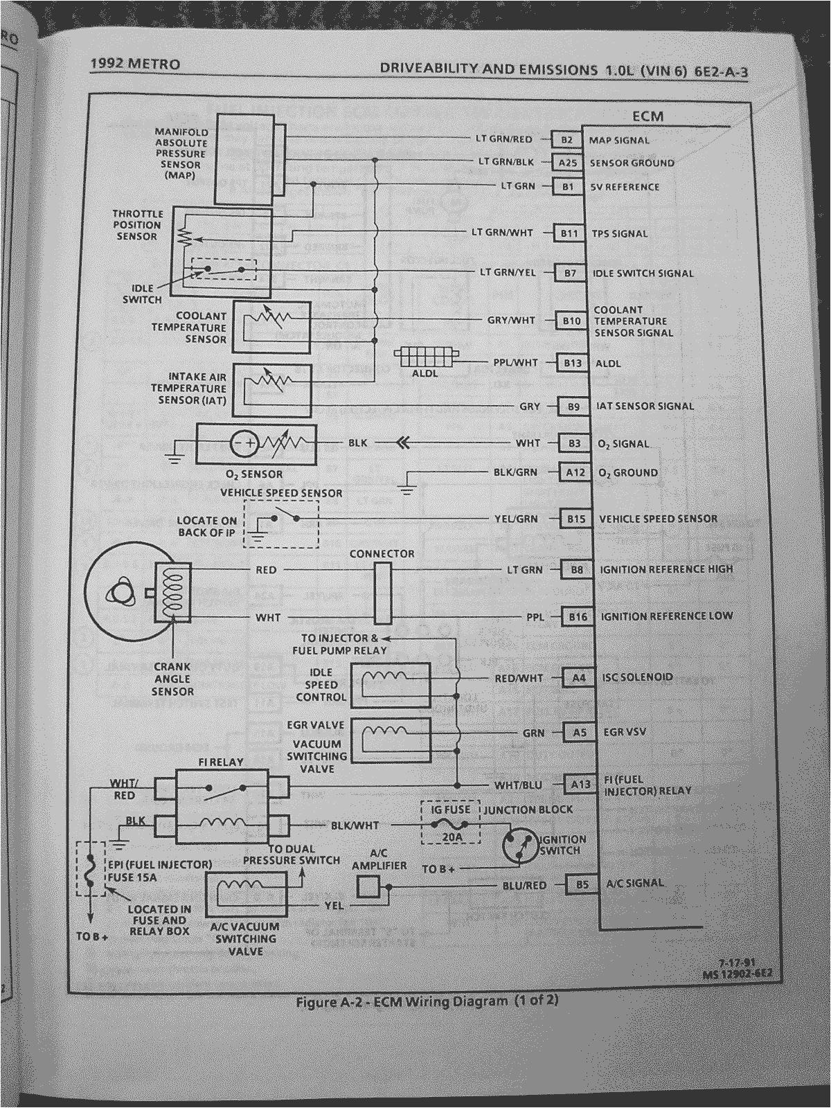 geo metro wire diagram database wiring diagramgeo metro and suzuki swift wiring diagrams metroxfi com 1998