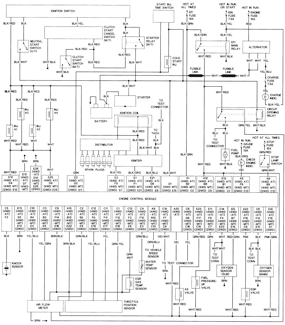 suzuki swift wiring diagram 1997 wiring diagram post1994 suzuki swift gti wiring diagram wiring diagram meta