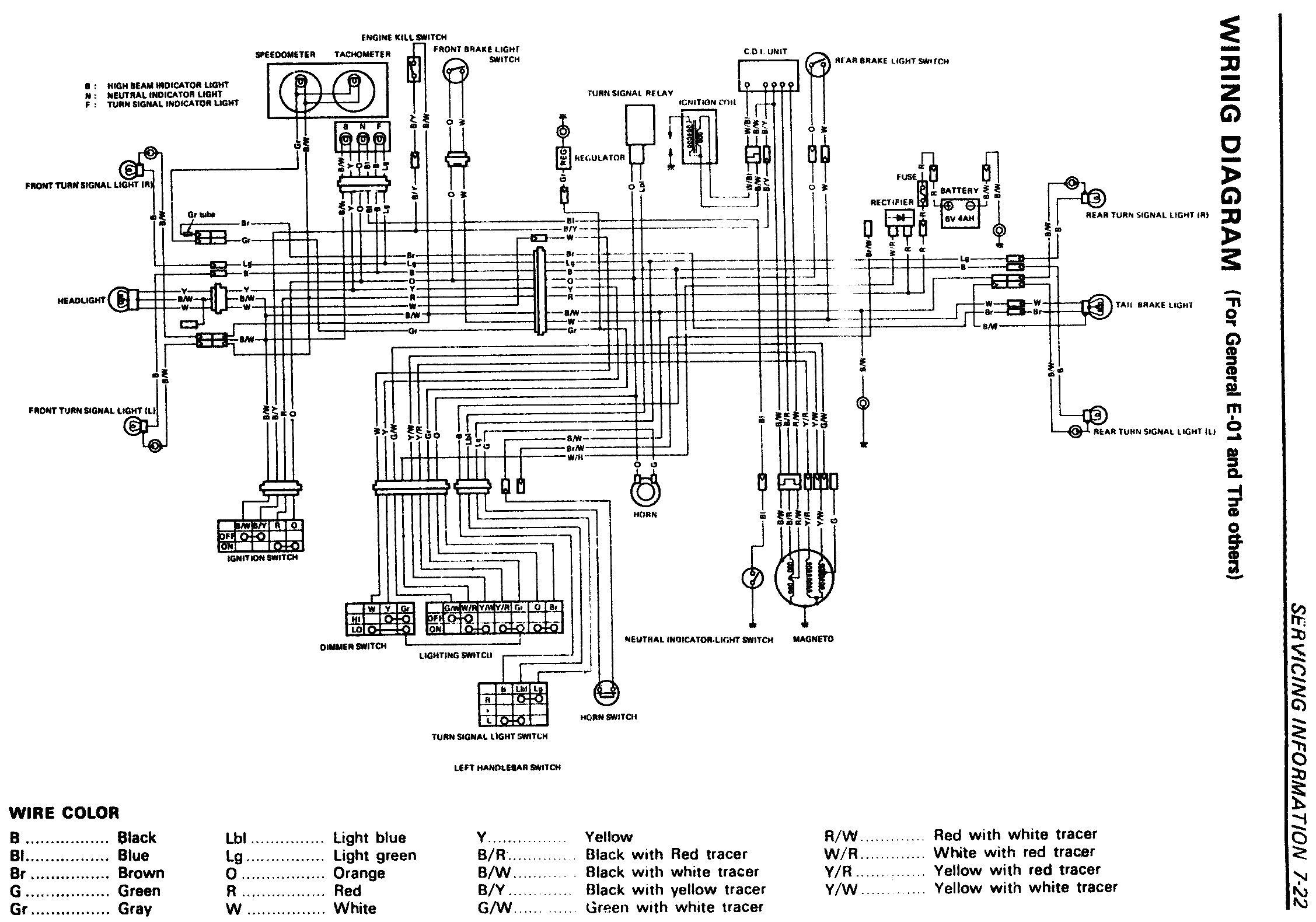 Suzuki Wiring Diagram Motorcycle 1969 Suzuki as50 Wiring Diagram Wiring Diagram Img