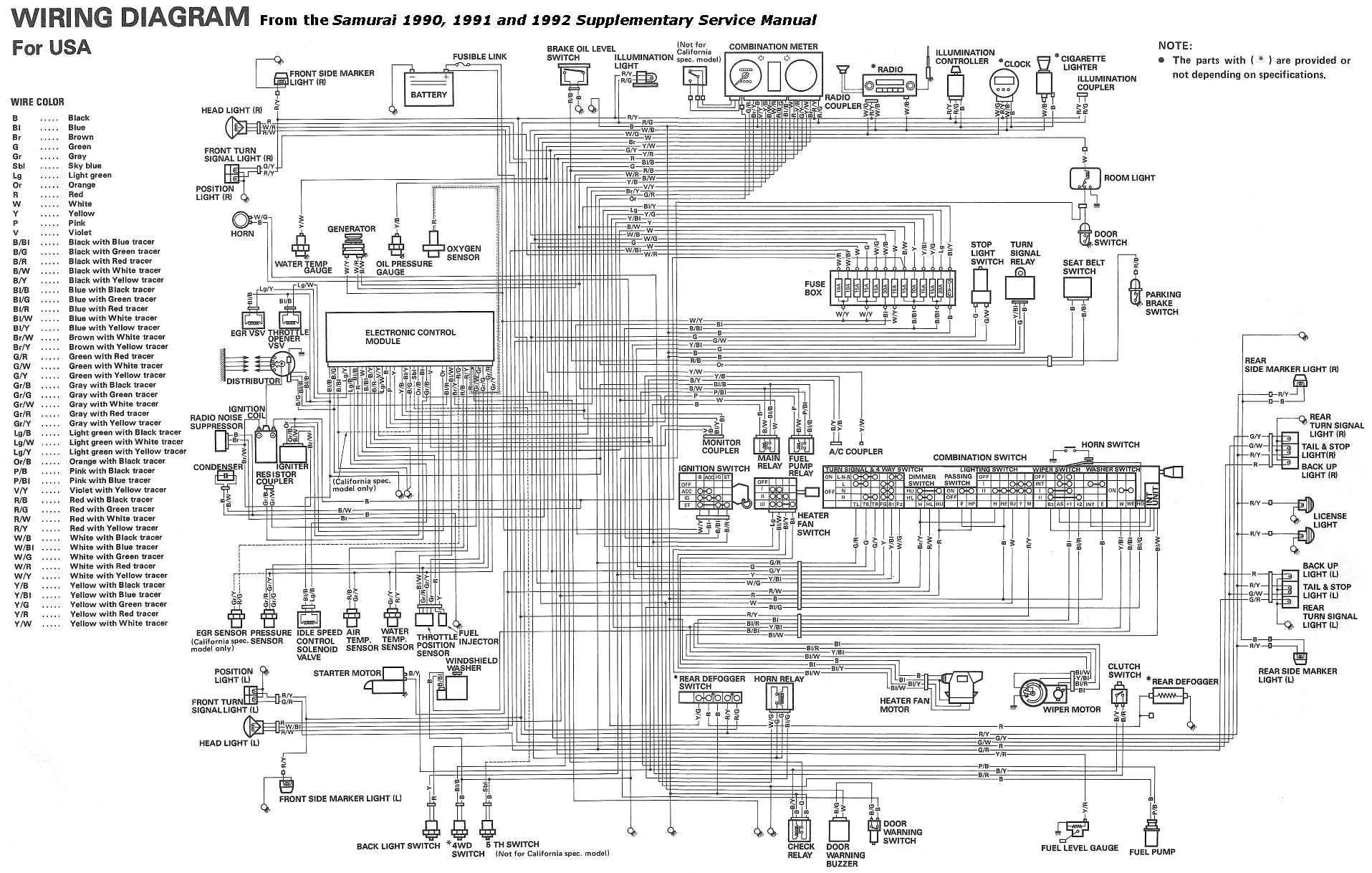 suzuki wiring diagrams wiring diagram toolbox suzuki every wiring diagrams suzuki every wiring diagram
