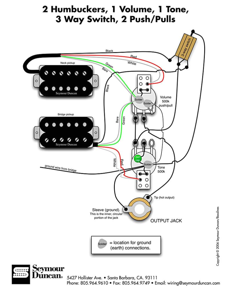 how do i wire an hh guitar with 3 way switch guitars guitar diy wire 3 way switch guitar wiring 3 way switch guitar