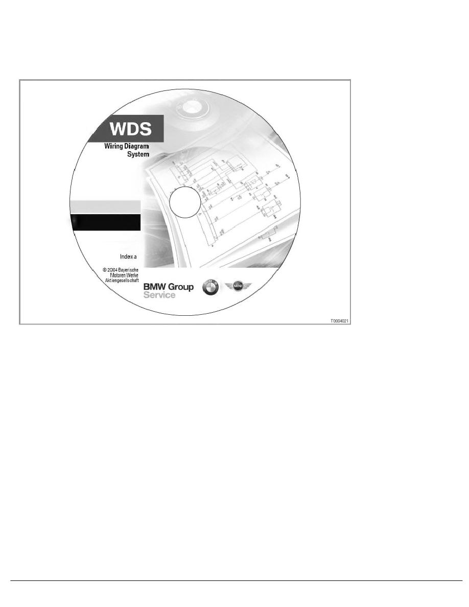 bmw workshop manuals u003e x series e83 x3 2 0d n47 offrd u003e 6 si wds bmw wiring diagram system 5 e60 e61 bmw wiring diagram system