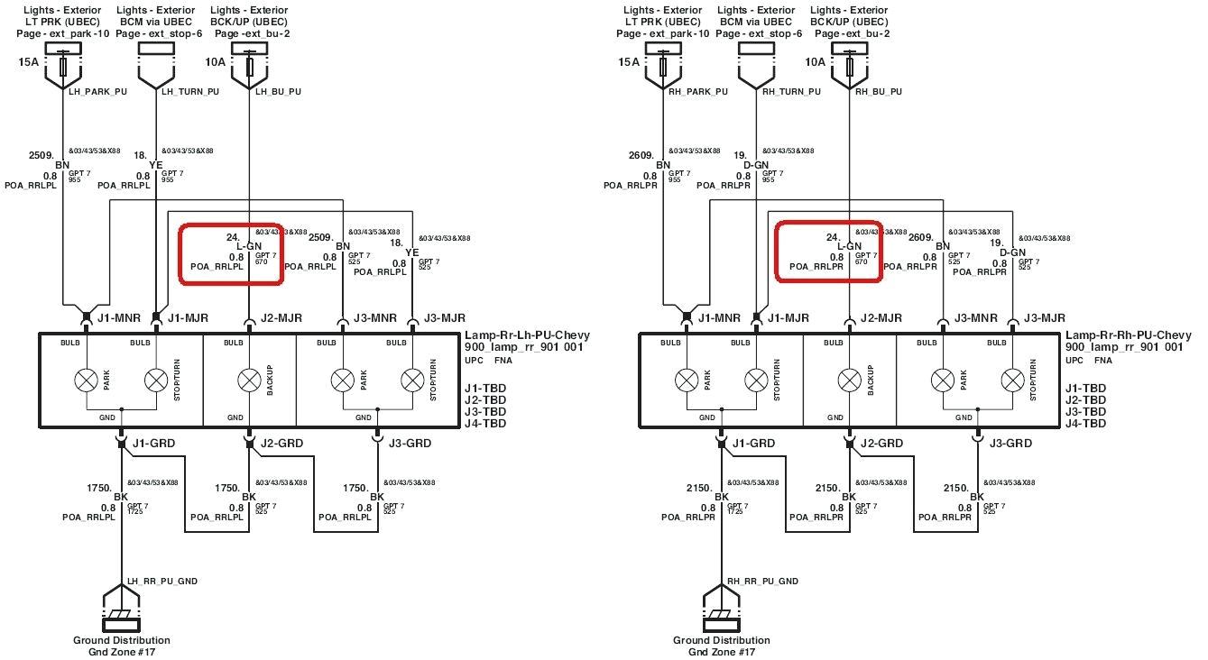 2000 chevy silverado tail light wiring diagram 2001 chevy silverado trailer wiring diagram color finished the jpg
