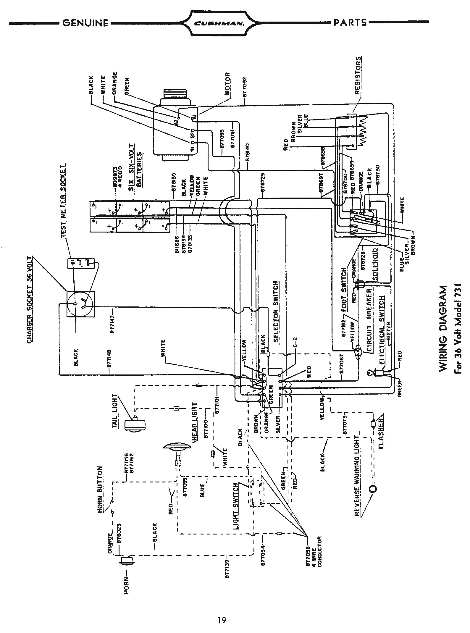 Taylor Dunn B2 48 Wiring Diagram Taylor Wiring Diagram Schema Wiring Diagram Database