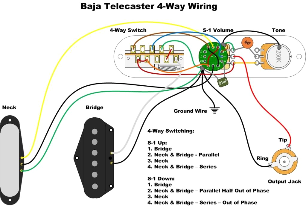 baja wiring