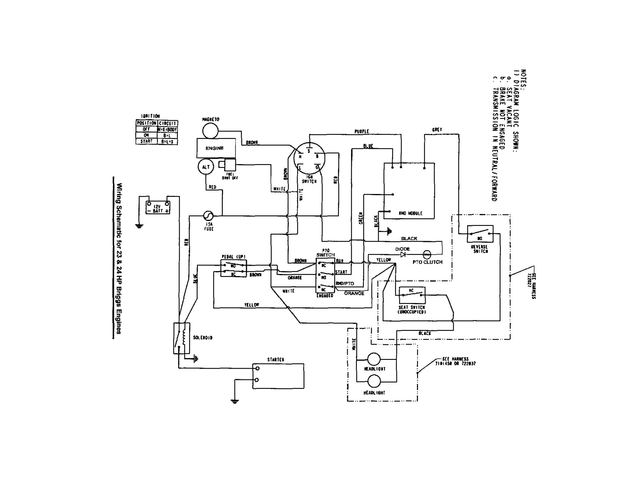 tennant wiring diagram