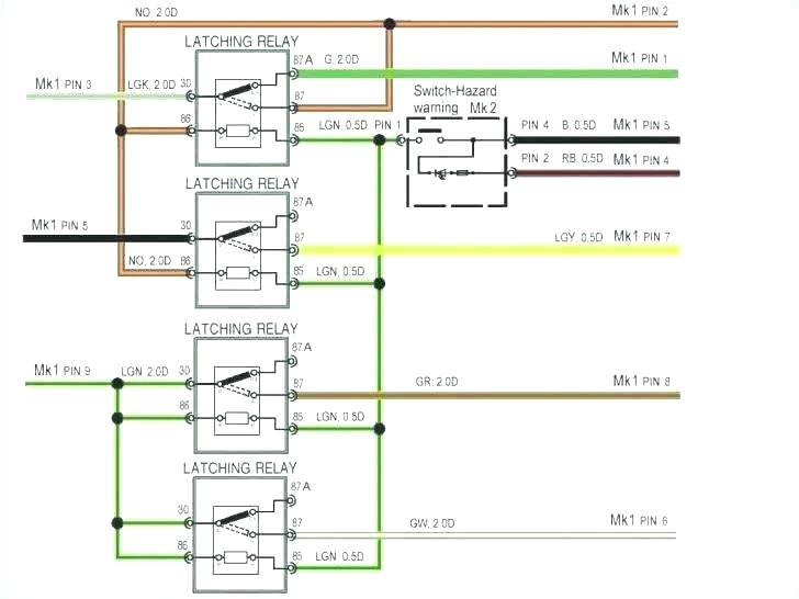 Thermostat Wiring Diagram 5 Wire thermostat 5 Wire Color Code Agriculturadeprecision Co