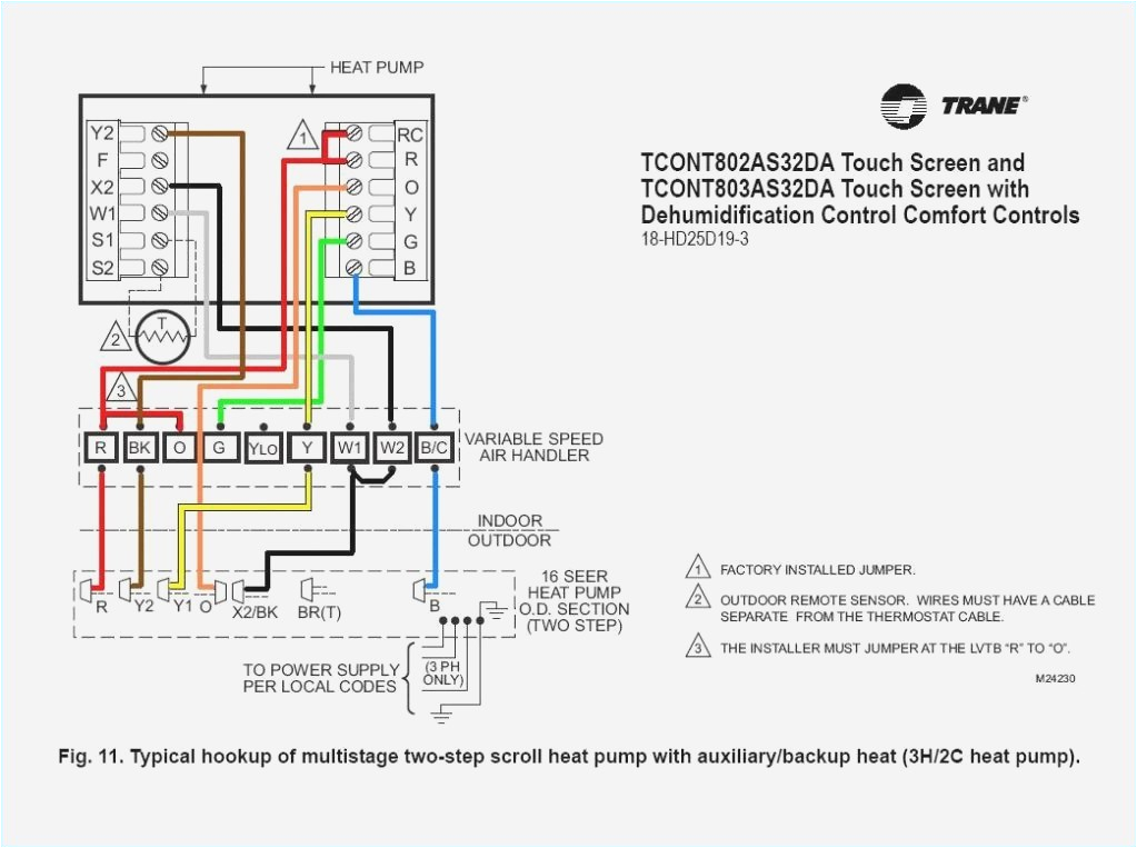 instructions wiring a trane thermostat wiring diagrams trane air conditioner thermostat wiring trane ac thermostat wiring