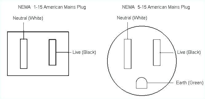 three prong plug wiring pianetagame com 3 plug wiring diagram 3 plug wire diagram