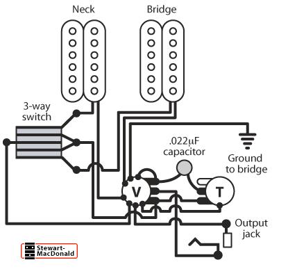 Three Way Switch Wiring Diagrams 3 Way Switch Wiring Diagram Of A Les Paul Wiring Diagrams