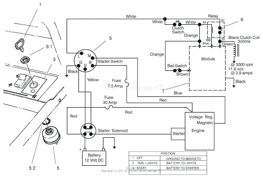 Toro Z Master Wiring Diagram Wheel Horse Raider 12 Model 6 4112 Wiring Diagram Wiring Diagrams