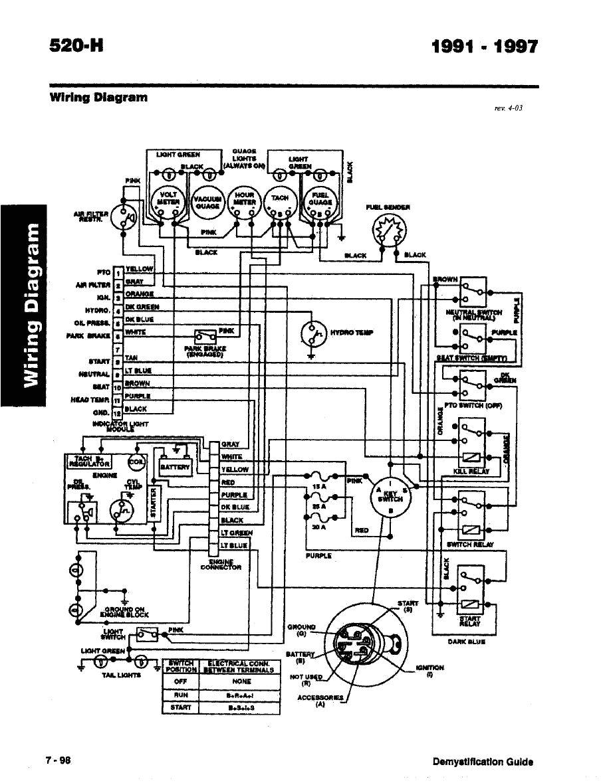Toro Zero Turn Mower Wiring Diagram toro 580d Wiring Diagram Wiring Diagram Centre