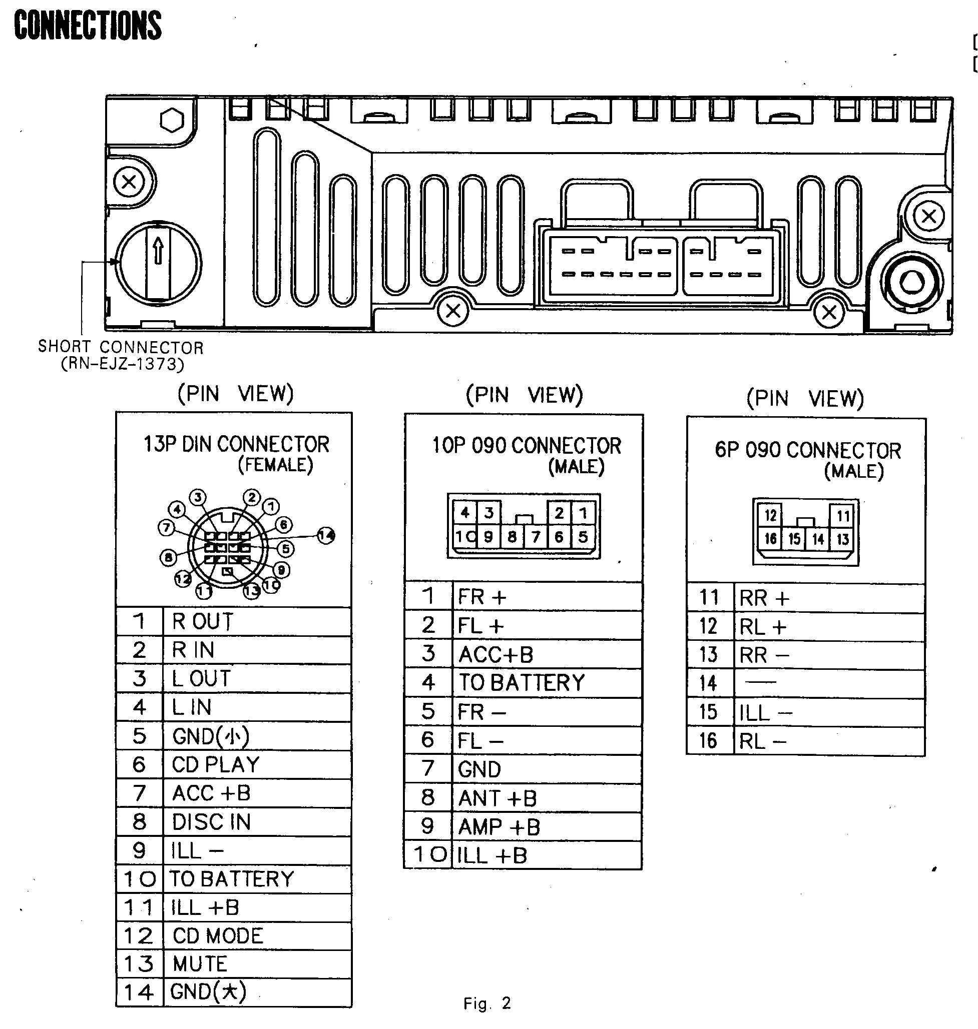 fujitsu ten wiring diagram wiring diagram expert fujitsu ten radio wiring diagram fujitsu ten wiring diagram