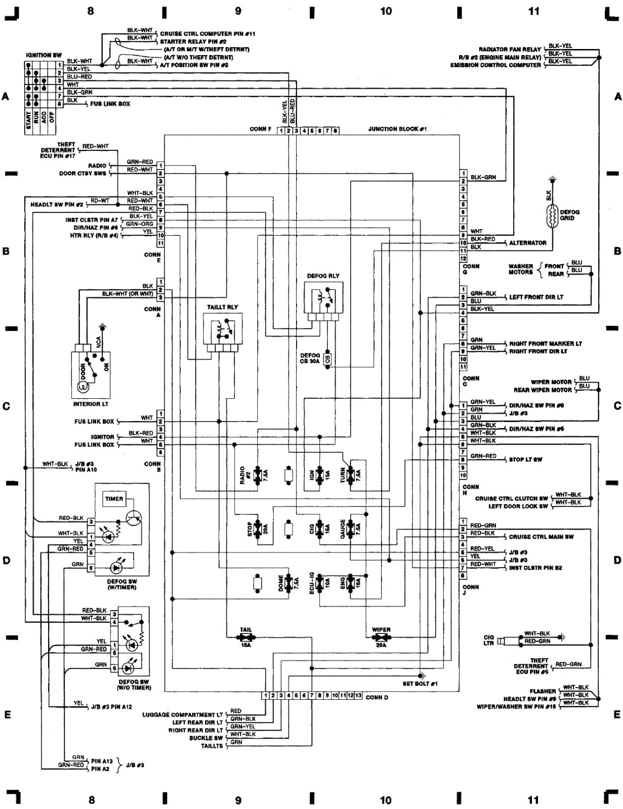 beautiful toyota sienna wiring diagram for your water well