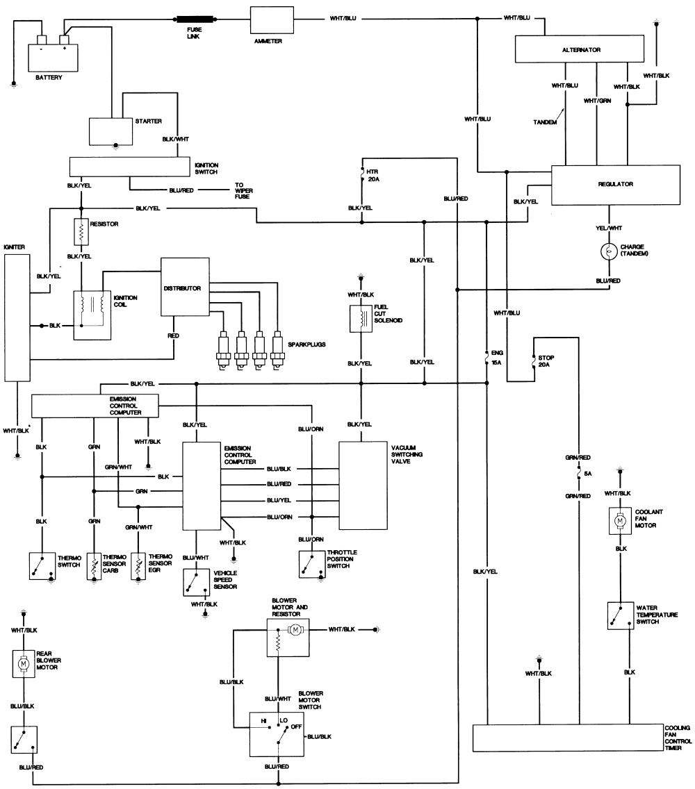 toyota 2 7 engine diagram wiring diagram expert