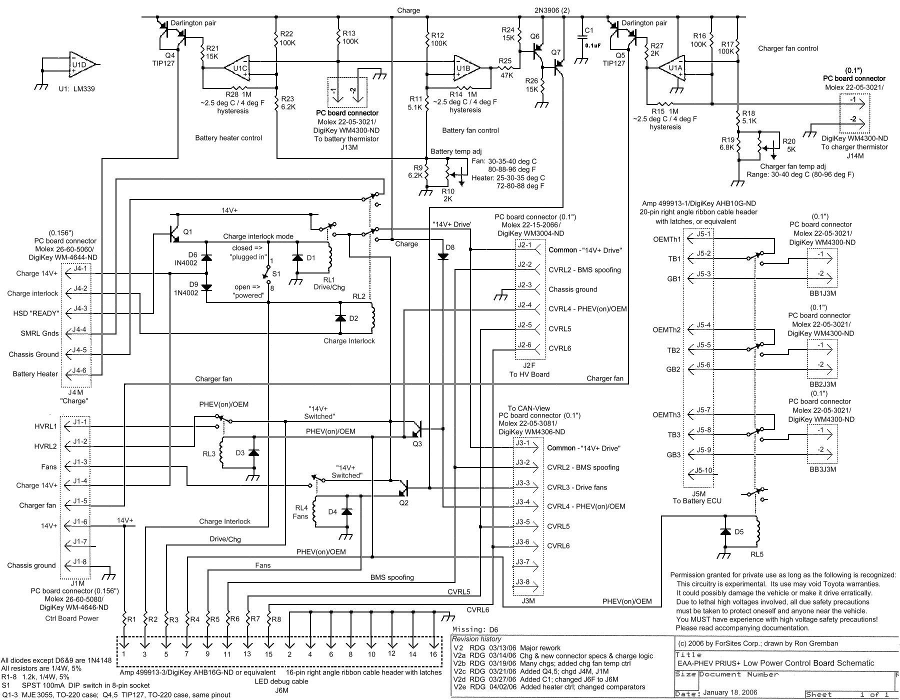 Toyota Prius Wiring Diagram Pdf Prius Wiring Diagrams Wiring Diagram