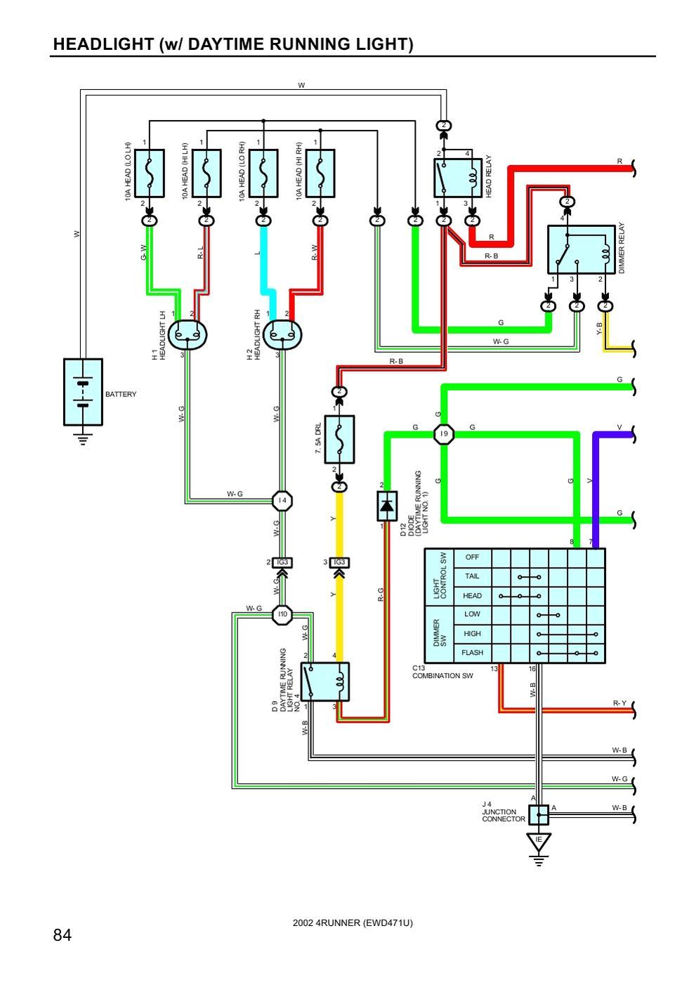 wiring diagram further toyota ta a fog lights on 1996 toyota corolla toyota yaris lights wiring diagram toyota lights wiring diagram