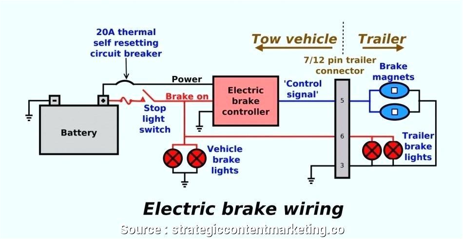 electric trailer brake controller diagram wiring diagram pilot trailer brake controller wiring diagram journey electric brake