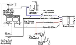wiring diagram tekonsha voyager brake controller 39510 etrailer com voyager trailer brake wiring diagram click to