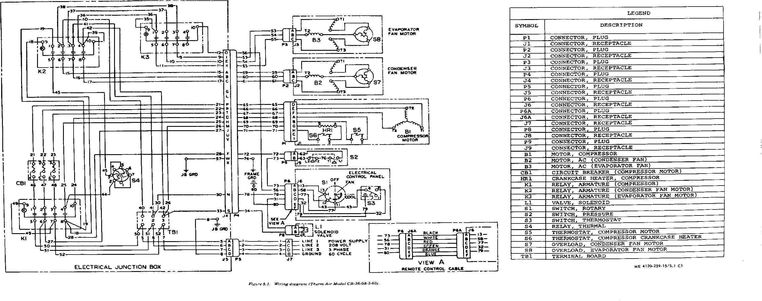 trane wiring diagrams wiring diagram more trane rooftop ac wiring diagrams