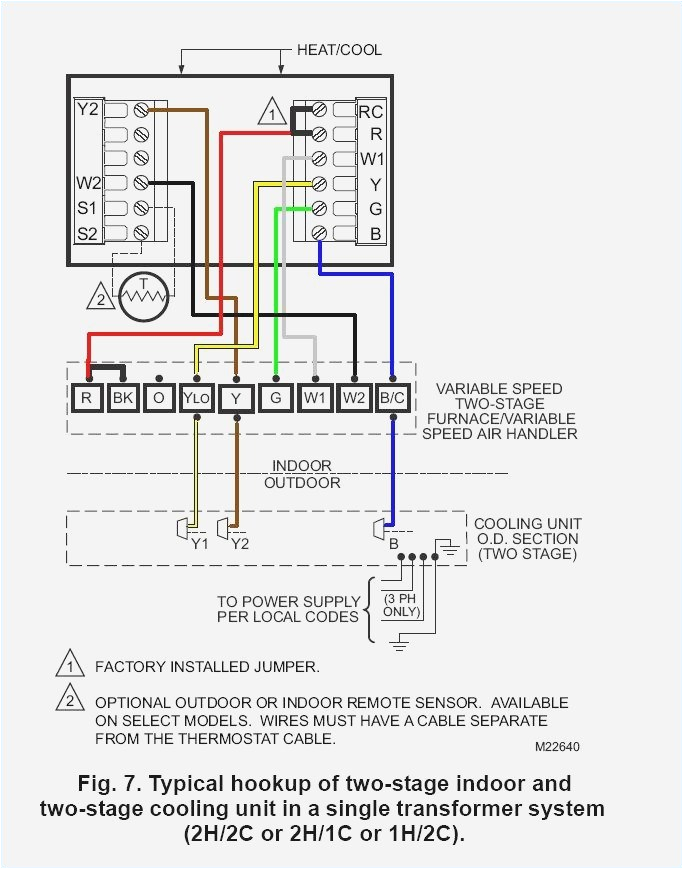 Trane Rooftop Unit Wiring Diagram Trane Wiring Schematic Wiring Diagram Article Review