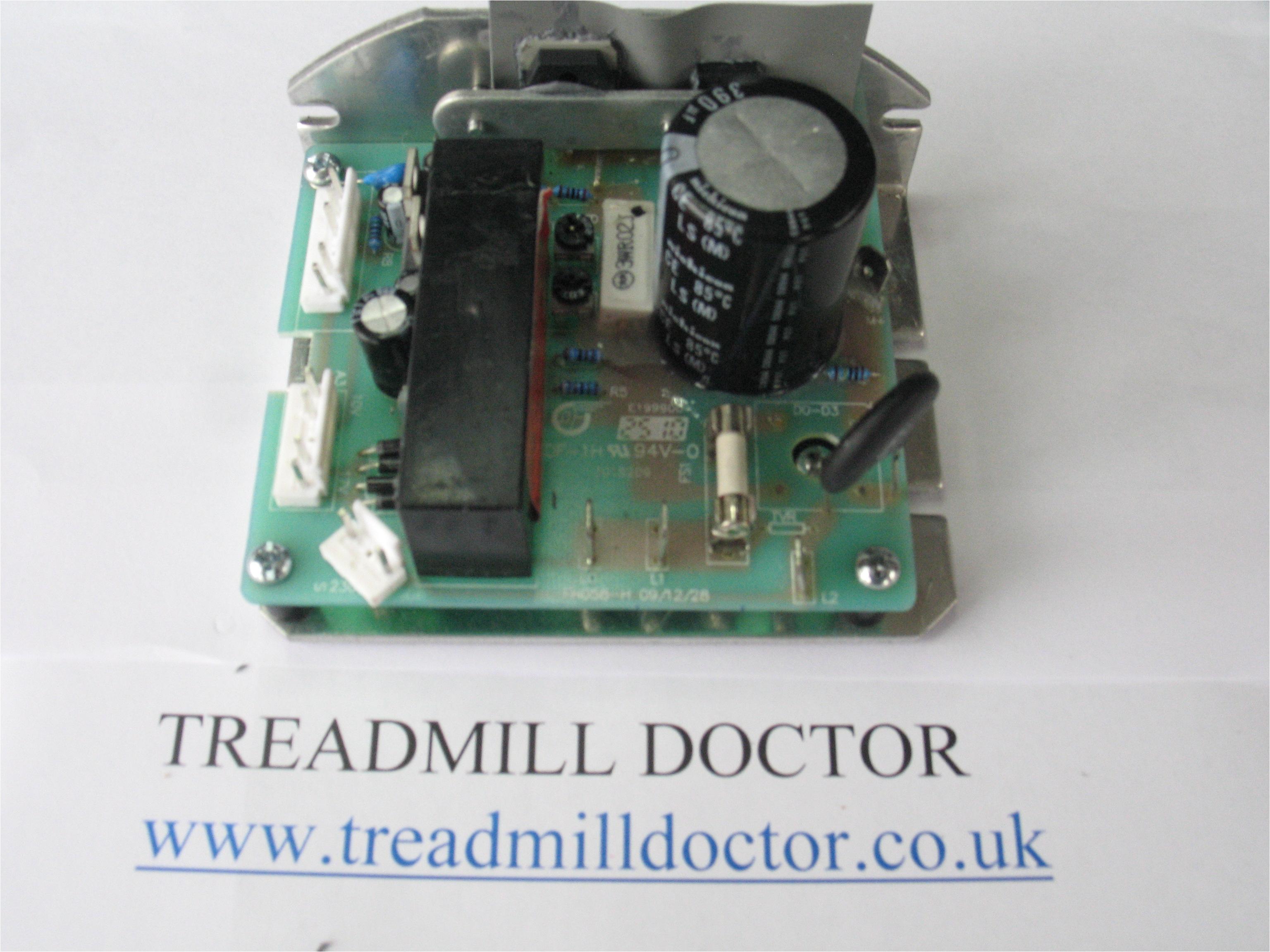 reconditioned treadmill motor control board reebok edge 2 2