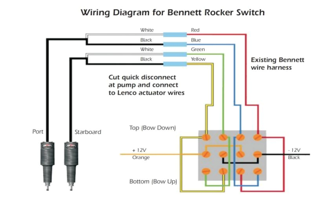 trim switch wiring diagram wiring diagramlenco trim switch wiring diagrams wiring diagram expert