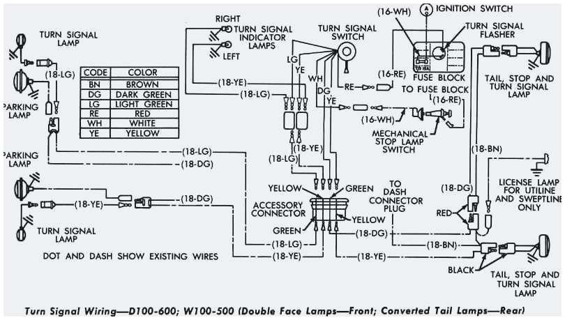 Turn Signal Wiring Diagram Turn Signal Switch Wiring Diagram Image for Choice Honda Z600 Wiring
