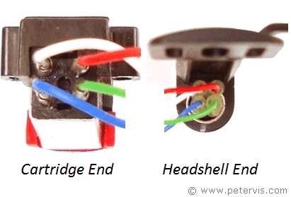 headshell wiringcartridge wiring diagram 10