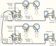 images of wiring diagram for led downlights wire diagram images two 3way switches same power source