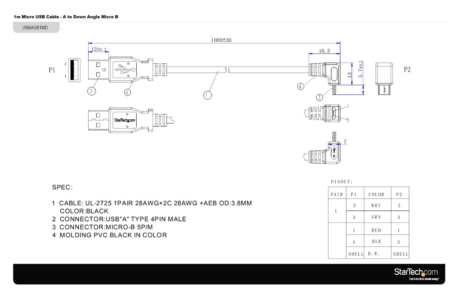 Usb Port Wiring Diagram Port Micro Usb Wiring Diagram Wiring Diagrams Konsult