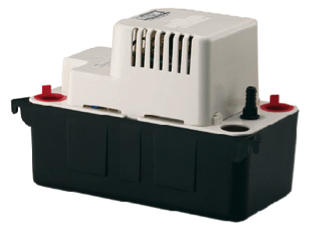 Vcma 20uls Wiring Diagram Condensate Pumps