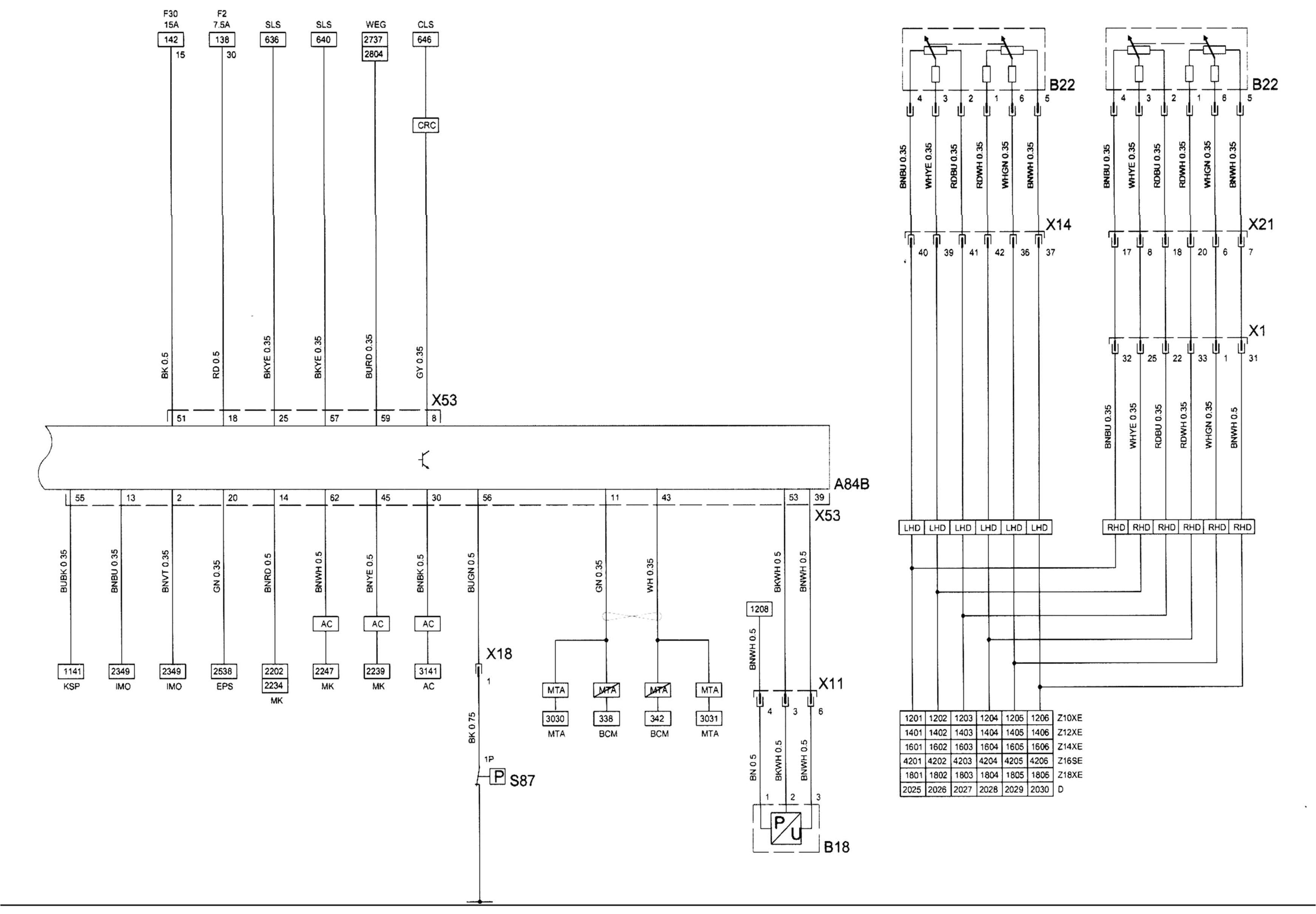 corsa c circuit diagram wiring diagram tagscorsa c interior light wiring diagram wiring diagram query corsa