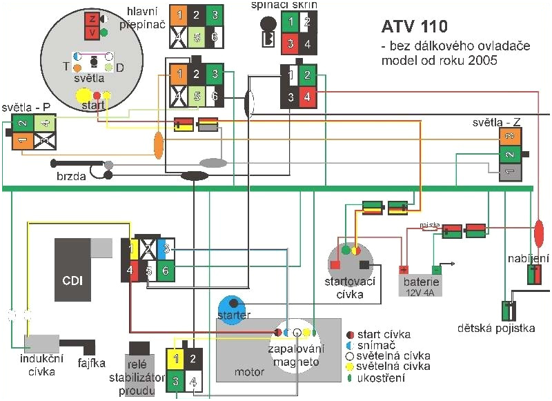 49cc scooter cdi wiring diagram wiring diagram technic tao scooter wiring diagram wiring diagram technictao scooter