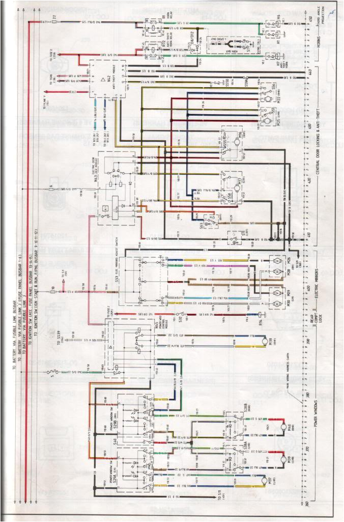 vn commodore wiring diagrams just commodores vn commodore engine wiring diagram vn commodore wiring diagram