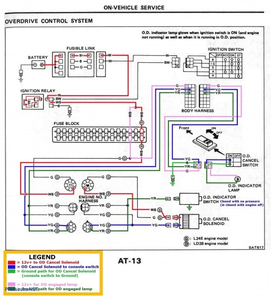 wiring diagram radio volvo 850
