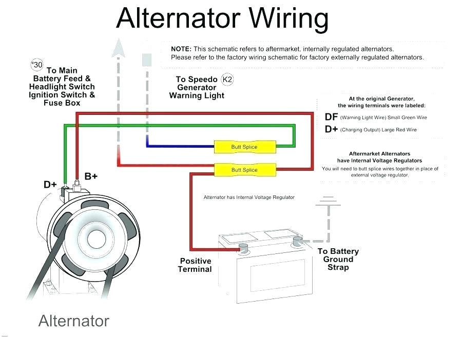 vw alternator diagram wiring diagram list vw alternator conversion wiring guide