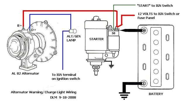 Vw Alternator Wiring Diagram Vw Alternator Conversion Wiring Guide Wiring Diagram Rows