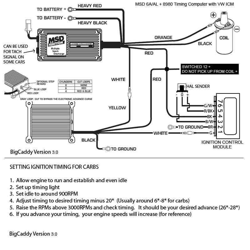 vw carb wiring wiring diagram list vw carb wiring