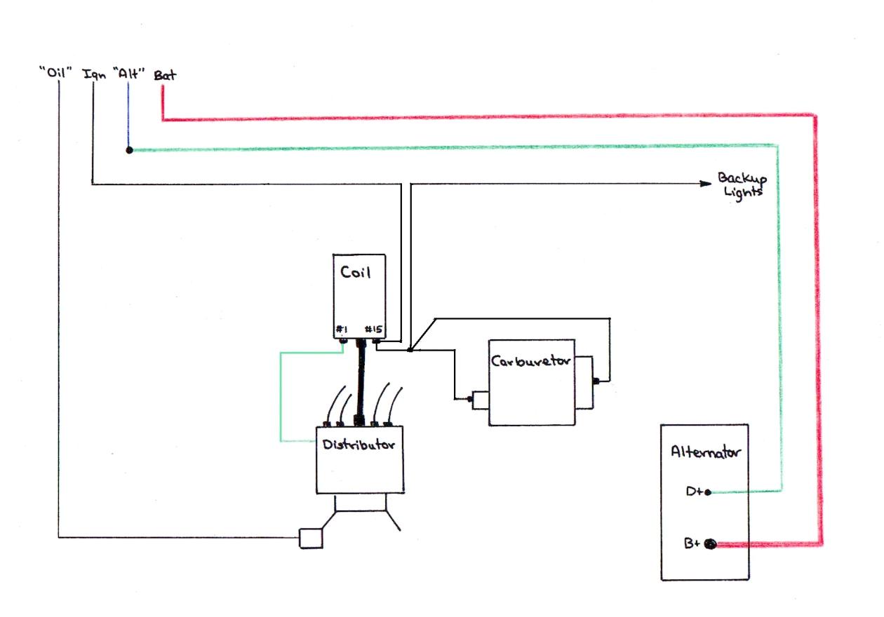 vw rabbit engine distributor wiring 1 7l schematic diagram database vw rabbit engine distributor wiring 1 7l