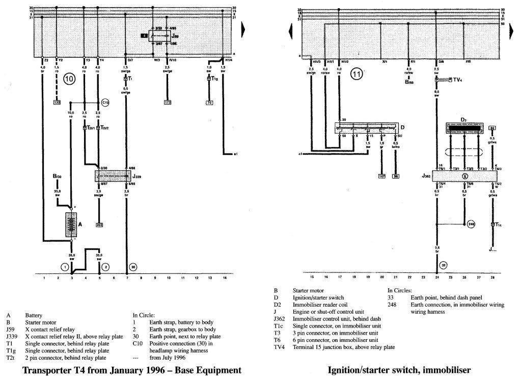 vw t4 camper wiring diagram wiring diagram imgwiring diagram vw transporter t4 wiring diagrams favorites vw